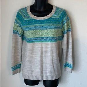 Mossimo | Cable Knit Sweater
